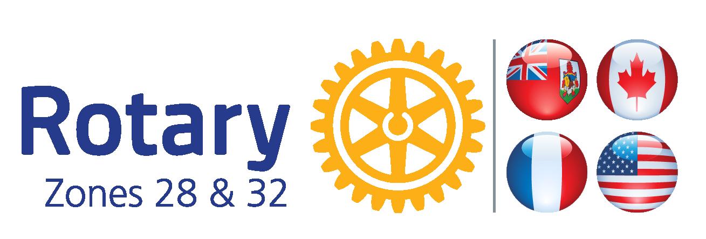 Rotary Zones 28/32